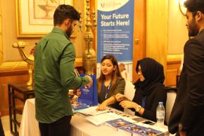 MBA Universities in Dubai