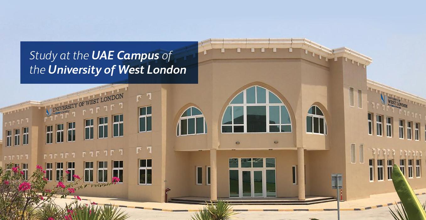 Best modern university in UAE